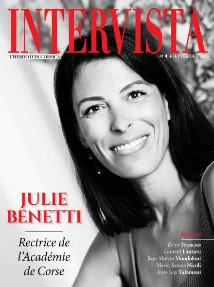 Intervista – N° 01