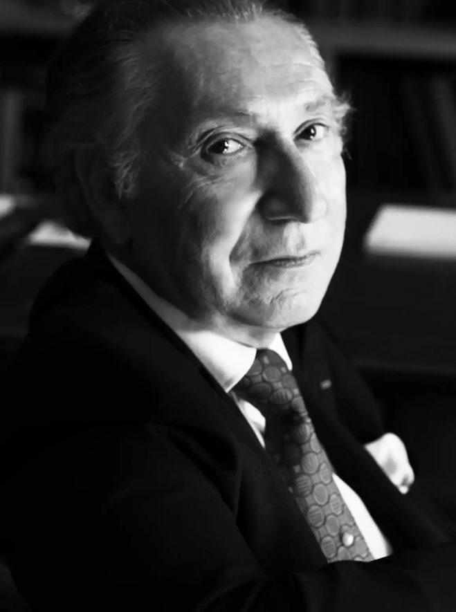 Alain Spadoni