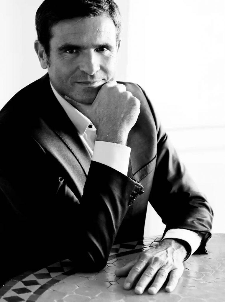 JEAN-MARTIN MONDOLONI