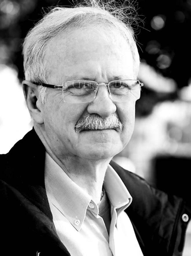 DR FRANCOIS PERNIN