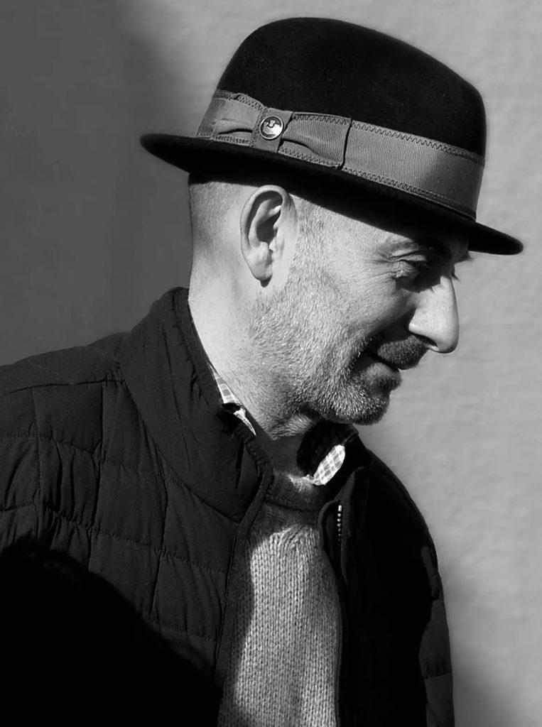 Laurent Lantieri