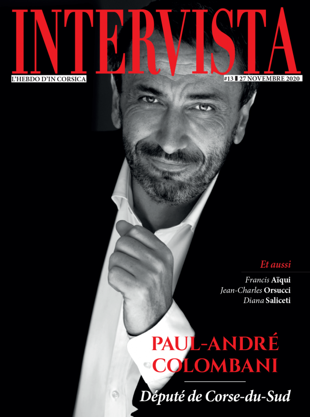 Intervista – N° 13