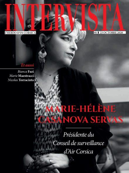 Intervista – N° 08