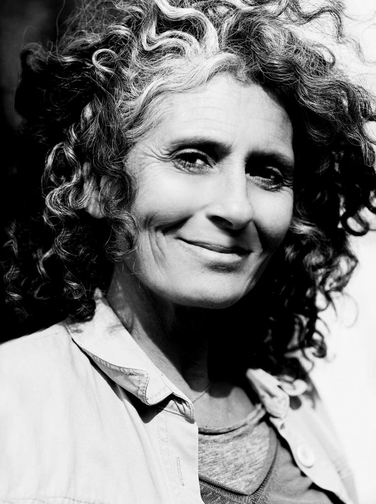FLORENCE ARRIGHI