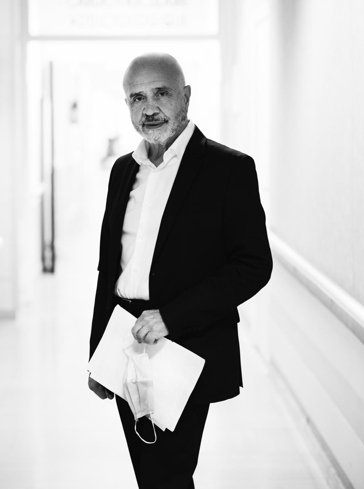 Dr Rémy François
