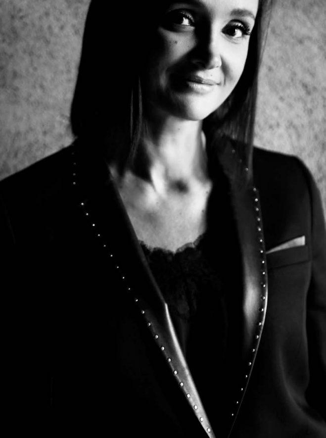 Marie Maestracci