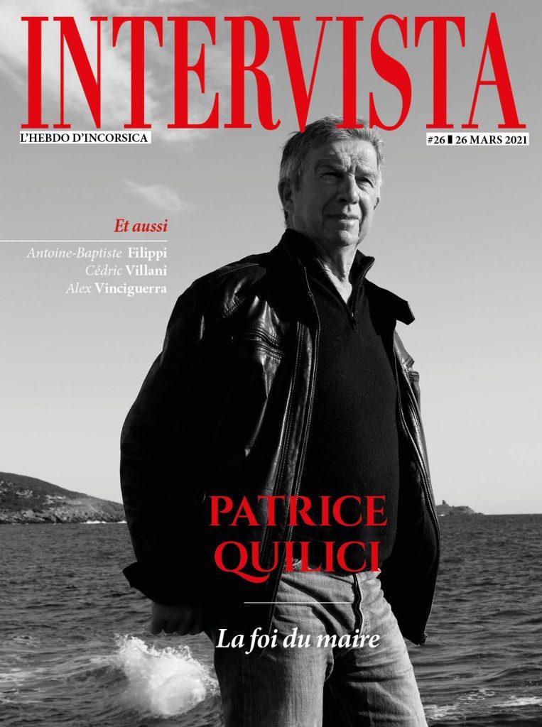INTERVISTA – N° 26