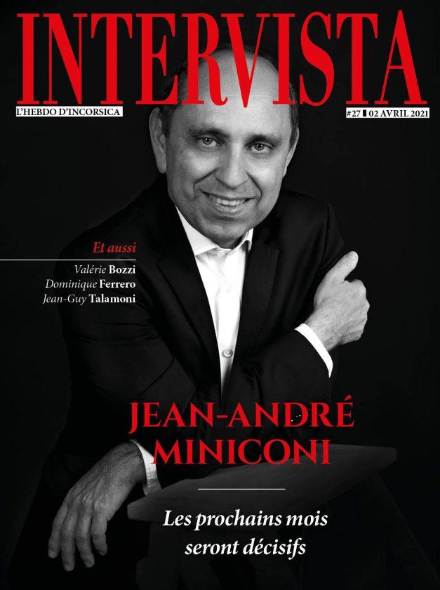 INTERVISTA – N° 27