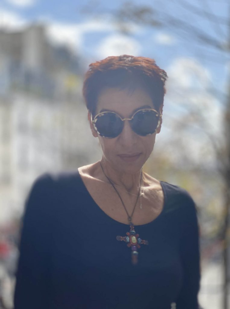 BARBARA D'ANTUONO ESPRITS VAGABONDS