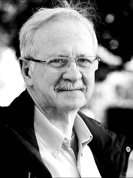 Dr Francois Perenin