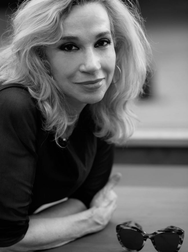 Michèle Leca