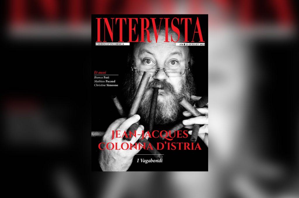 INTERVISTA – N° 36