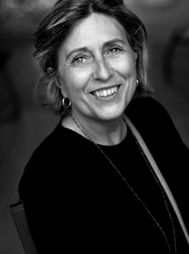 Christine Simeone