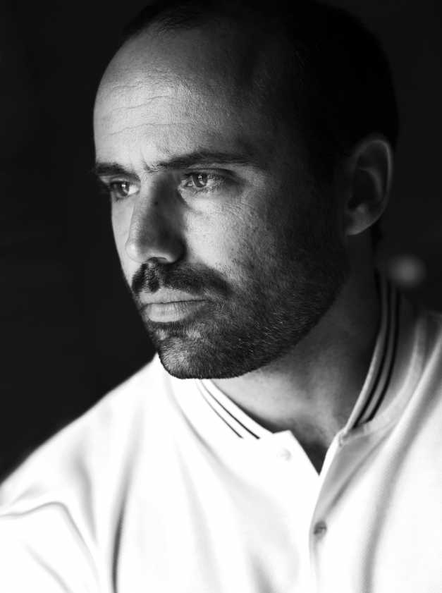 Dr Laurent Carlini