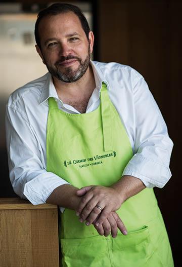 Nicolas Tromboni