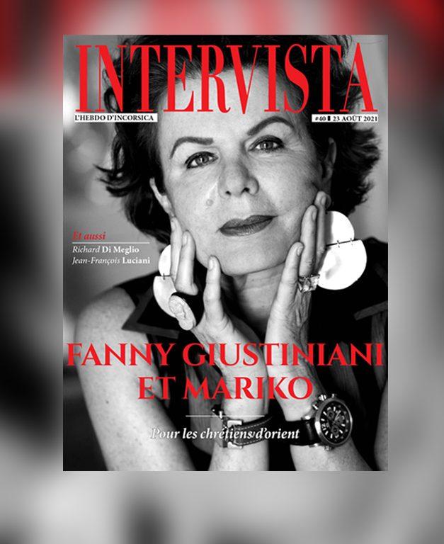 INTERVISTA – N° 40