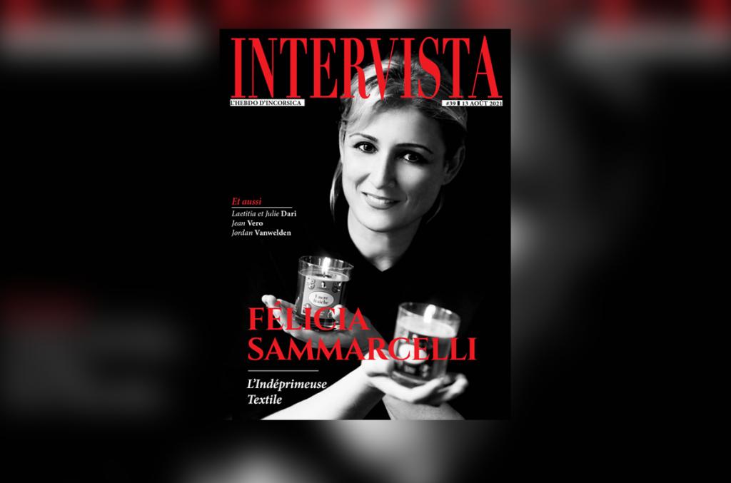 INTERVISTA – N° 39