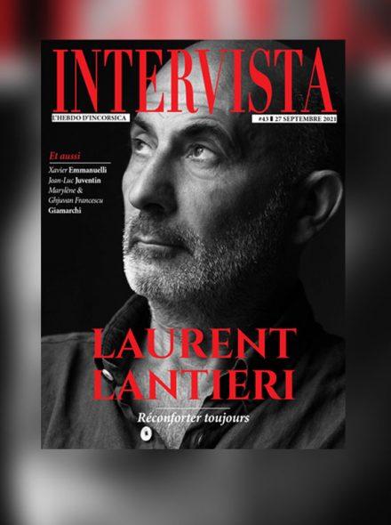 INTERVISTA – N° 43