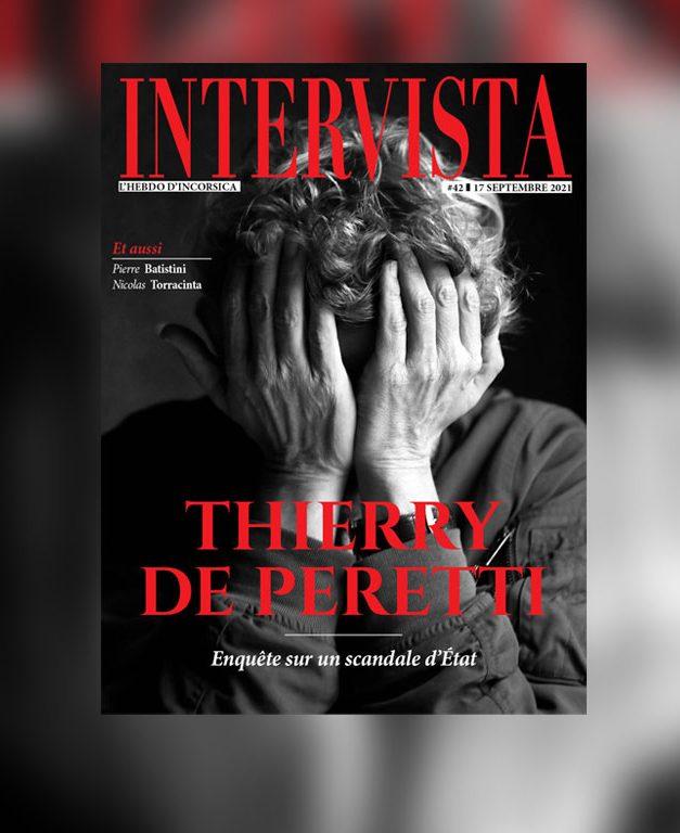INTERVISTA – N° 42