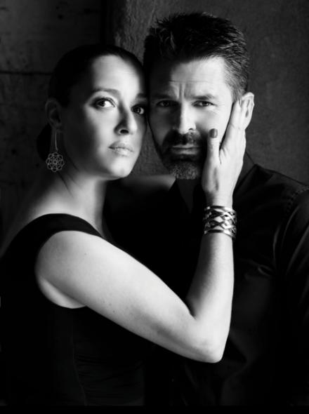 Marylène & Ghjuvan Francescu GIAMARCHI