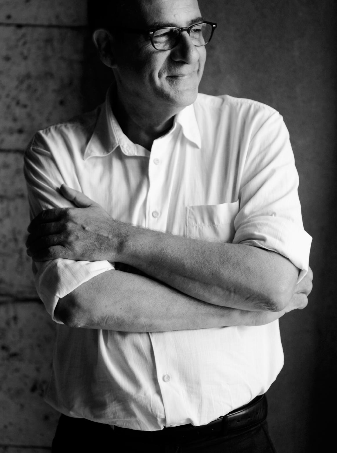 Gilles Zerlini
