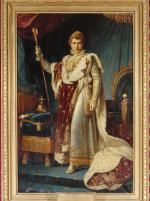 Les Bonaparte et l'Antique, un langage impérial